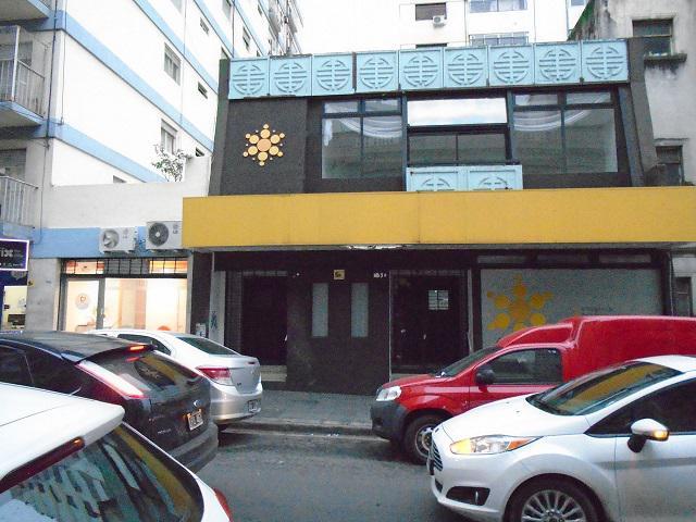 Foto Local en Venta en  Belgrano ,  Capital Federal  SUCRE al 2800