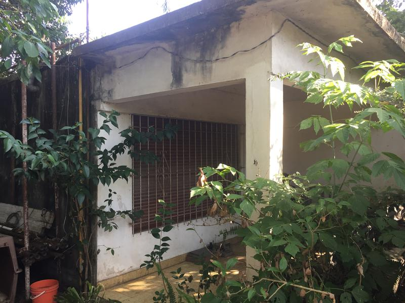 Foto Casa en Venta en  Barrio Parque Leloir,  Ituzaingo  El Chacho al 1400