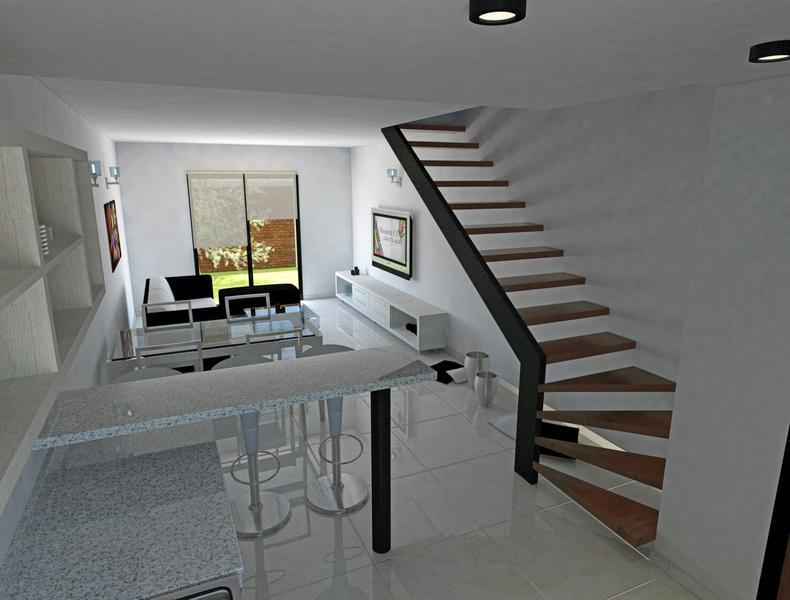 Foto Casa en Venta en  Barrio Parque Leloir,  Ituzaingo  Chimbora