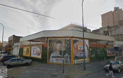 Foto Terreno en Venta en  Liniers ,  Capital Federal  Av. Rivadavia al 10500
