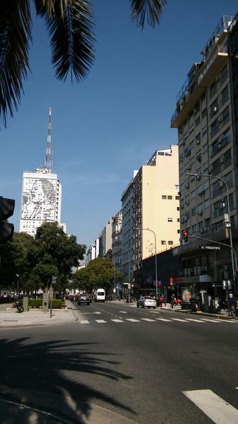 Foto Cochera en Venta en  Monserrat,  Centro  Lima al 100 entre H.Yrigoyen y Alsina