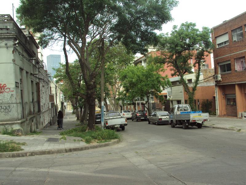 Foto Terreno en Venta en  Pocitos Nuevo ,  Montevideo  Terrenos en Pocitos Nuevo - 1 dormitorios