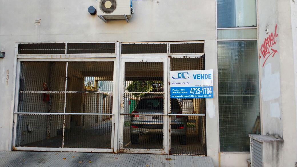 Foto Departamento en Venta en  San Fernando ,  G.B.A. Zona Norte  Belgrano al 600