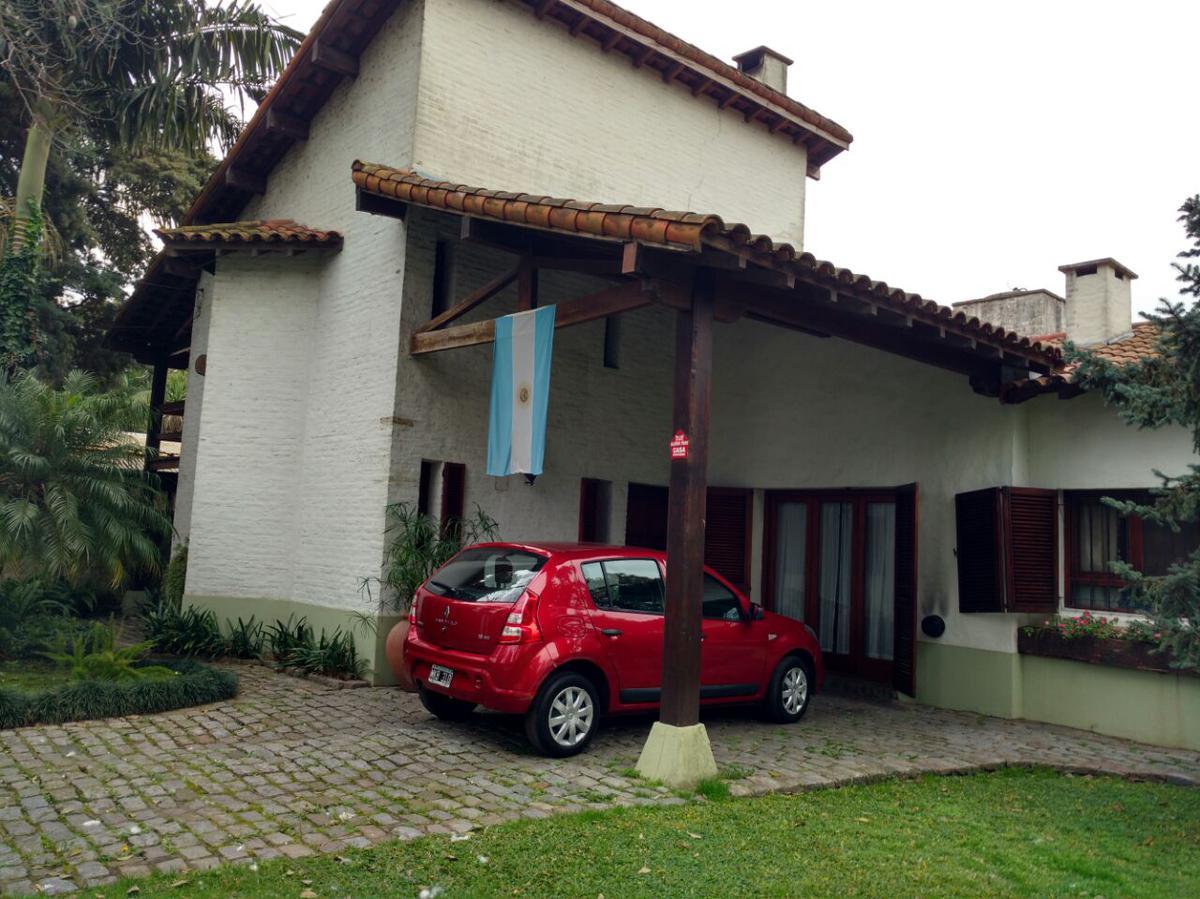 Foto Casa en Venta en  Triangulo,  Don Torcuato  Camacua al 2300