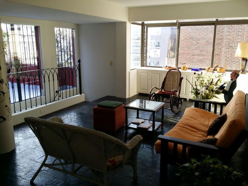 Foto Departamento en Venta en  Palermo Soho,  Palermo  Guatemala al 4700