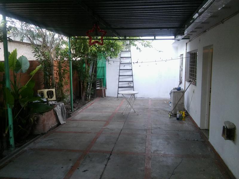 Foto Casa en Venta en  Centro (Campana),  Campana  Salmini al 400
