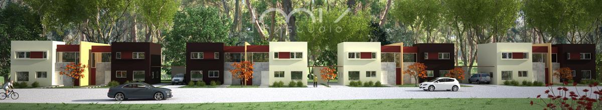 Foto Casa en Venta en  Countries/B.Cerrado,  Moreno  Alvarez del Bosque Ruta 7 Km 44.5