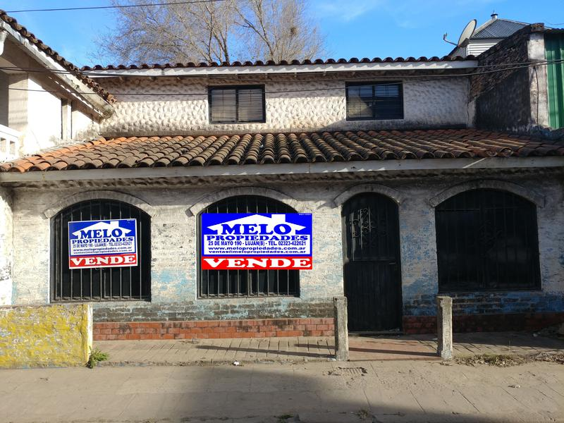 Foto Casa en Venta en  Lujan ,  G.B.A. Zona Oeste  Lujan