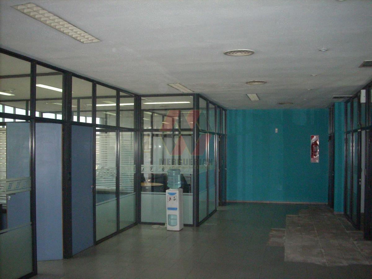 Foto Nave Industrial en Venta en  A.T.E.,  Cordoba  AV.TOSCO AGUSTIN al 400
