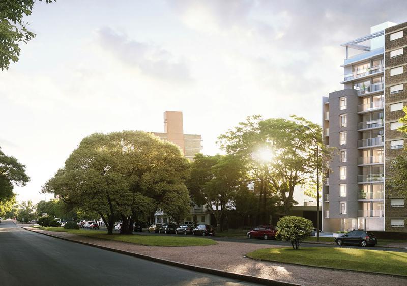 Foto Departamento en Venta en  Parque Batlle ,  Montevideo  Lanzamiento sin impuestos - Duplex