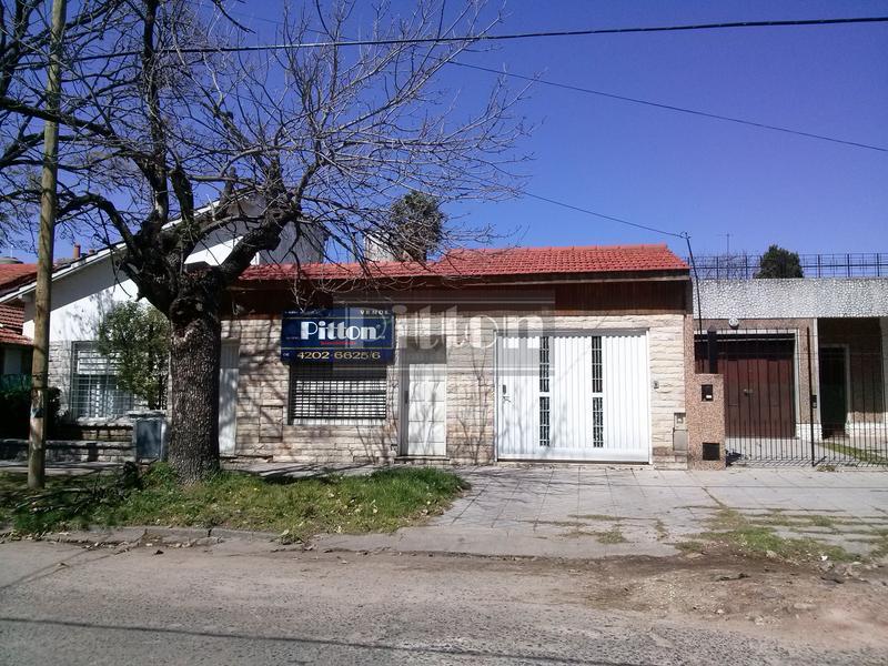 Foto Terreno en Venta en  Banfield Este,  Banfield  Serrano 651