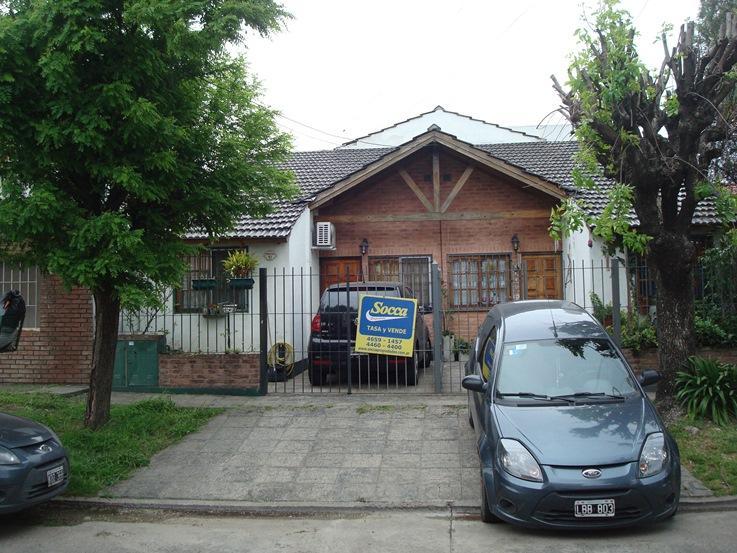 Foto Casa en Venta en  Villa Luzuriaga,  La Matanza  Pasteur al 100