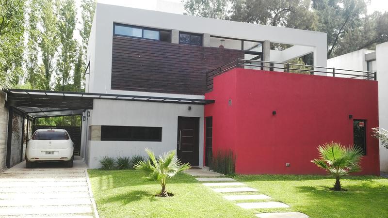 Foto Casa en Venta en  Barrio Parque Leloir,  Ituzaingo  Repetto al 2500