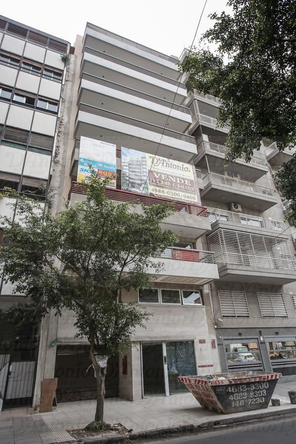 Foto Departamento en Alquiler en  Caballito ,  Capital Federal  Curapaligue al 400