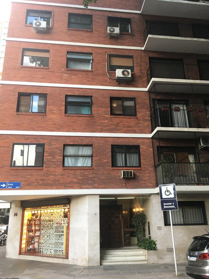Foto Departamento en Alquiler en  Palermo ,  Capital Federal  Gelly al 3400