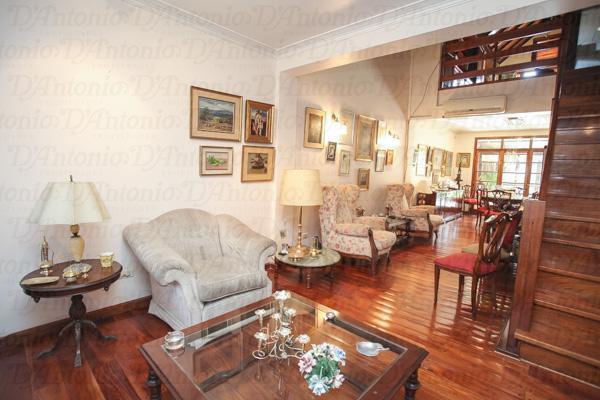 Foto Casa en Alquiler en  Belgrano R,  Belgrano  Mendoza al 4100