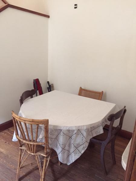 Foto Casa en Venta en  Palermo ,  Capital Federal  ARAOZ 1470