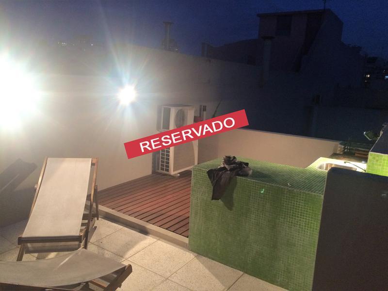 Foto PH en Venta |  en  Villa Crespo ,  Capital Federal  LAVALLEJA entre  Córdoba y Lerma
