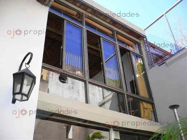 Foto Departamento en Alquiler temporario |  en  Palermo ,  Capital Federal  COSTA RICA entre RAVIGNANI, EMILIO y CARRANZA, A. J.