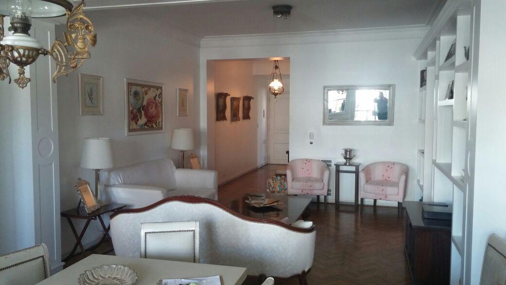 Foto Departamento en Venta en  Capital ,  Mendoza  España Edificio Grinfeld