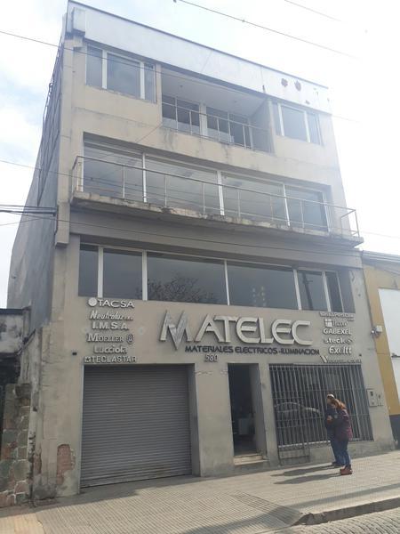 Foto Local en Venta en  San Miguel De Tucumán,  Capital  Local 4 Plantas Marco Avellaneda al al 500