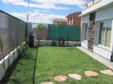 Foto Casa en Venta |  en  Villa El Chocon,  Confluencia  VILLA CHOCON