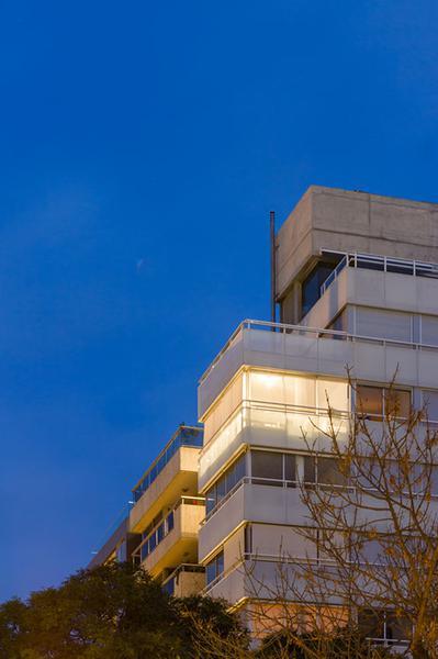 Foto Departamento en Venta | Alquiler en  Punta Carretas ,  Montevideo  Monoambiente A estrenar con Patio.  Montero y Rambla
