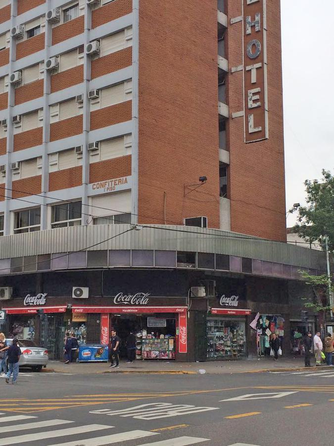Foto Local en Venta en  Chacarita ,  Capital Federal  Corrientes al 6700