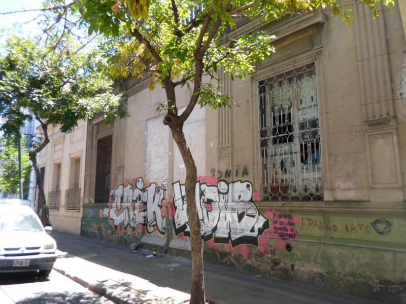 Foto Terreno en Venta | Alquiler |  en  Constitución ,  Capital Federal  Cochabamba al 1300