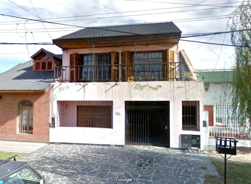 Foto Departamento en Venta en  Centro (Campana),  Campana  Alberti al 500