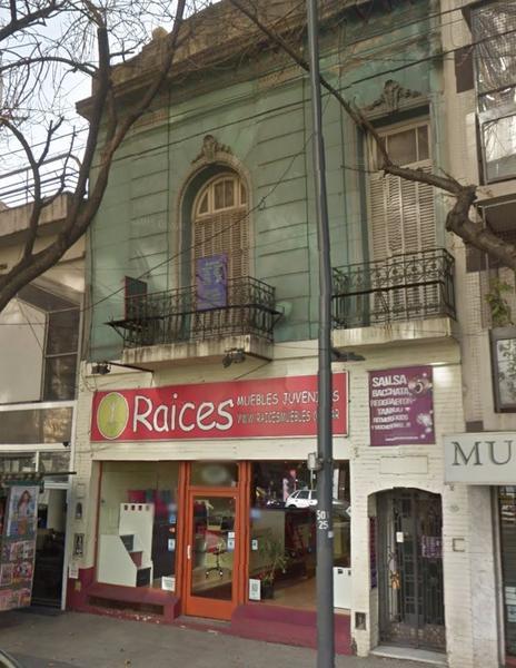 local en Venta en Balvanera  en Av. Belgrano 2500