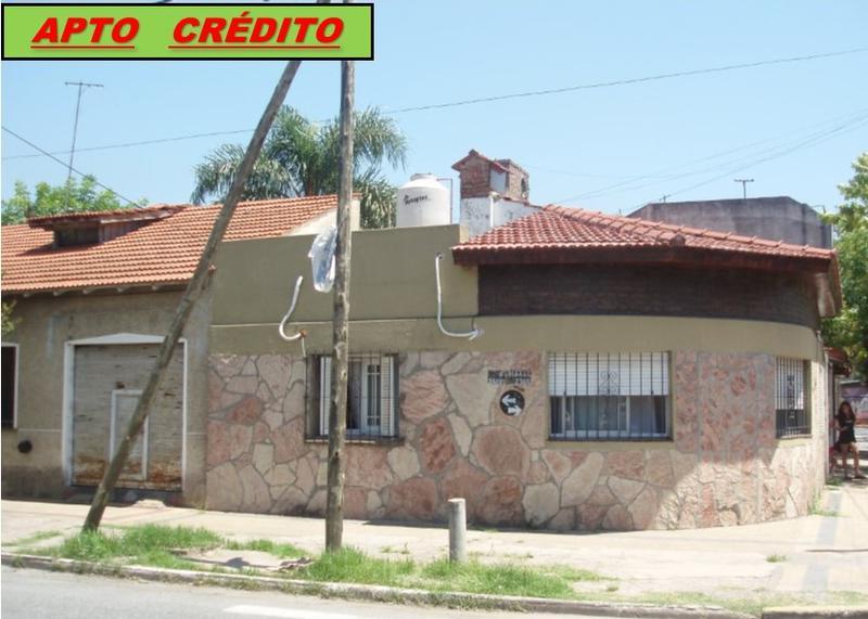 Foto Casa en Venta en  Lanús Este,  Lanús  Juan B Justo al 3300