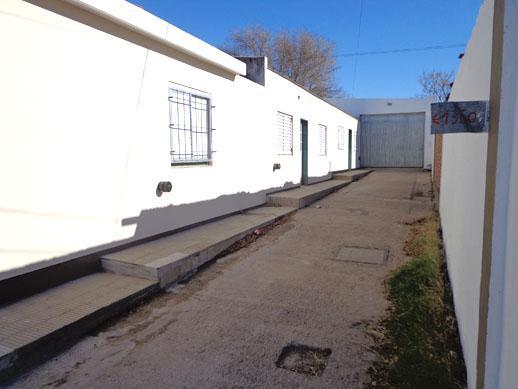 Foto Departamento en Alquiler en  Este,  General Pico  Calle 33  e/26 y 28