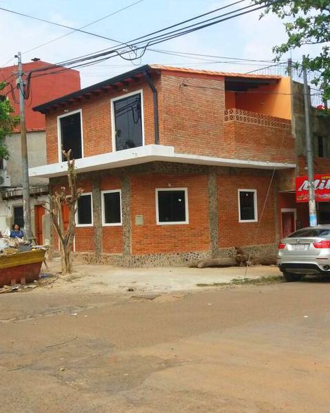 Foto Departamento en Alquiler en  Pinozá,  San Roque   Zona Club Guaraní