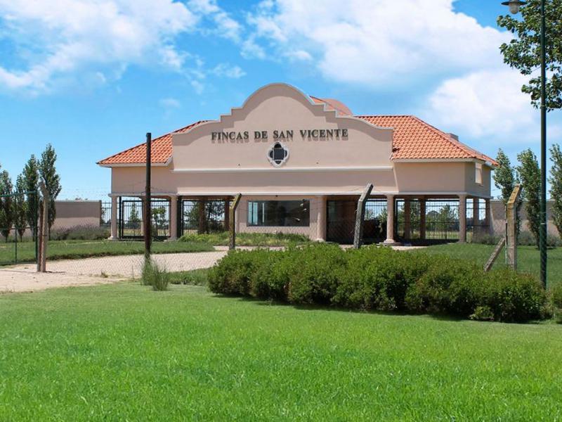 Foto Terreno en Venta en  San Vicente,  San Vicente  Fincas de San Vicente