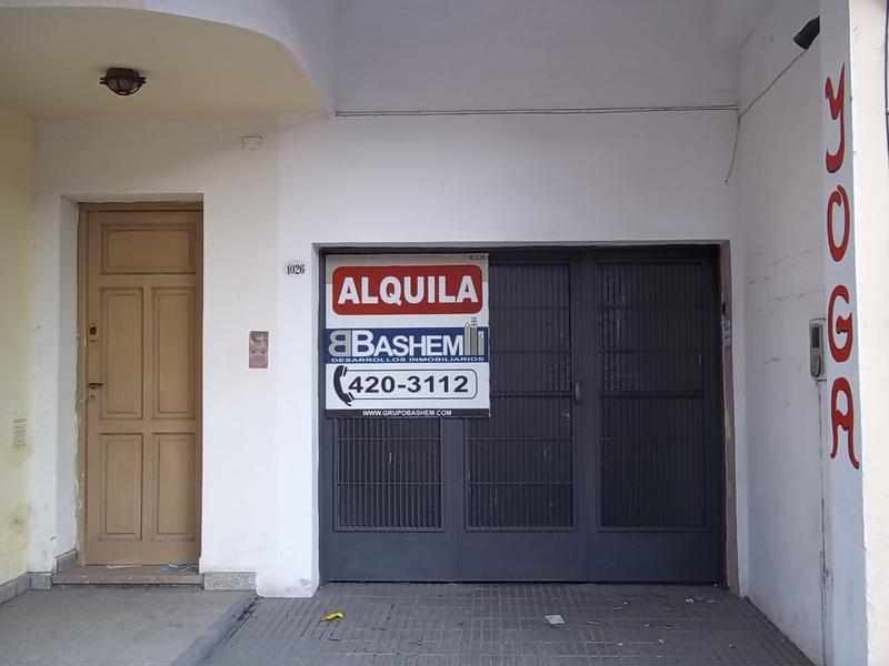 Foto Casa en Alquiler en  San Miguel De Tucuman,  Capital  General Paz al 1000