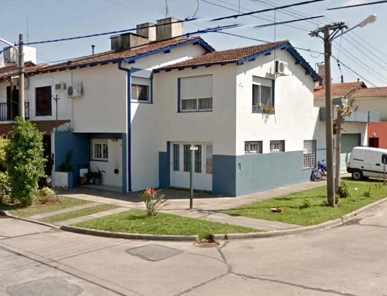Foto Casa en Venta en  Centro (Campana),  Campana  Urquiza al 1000