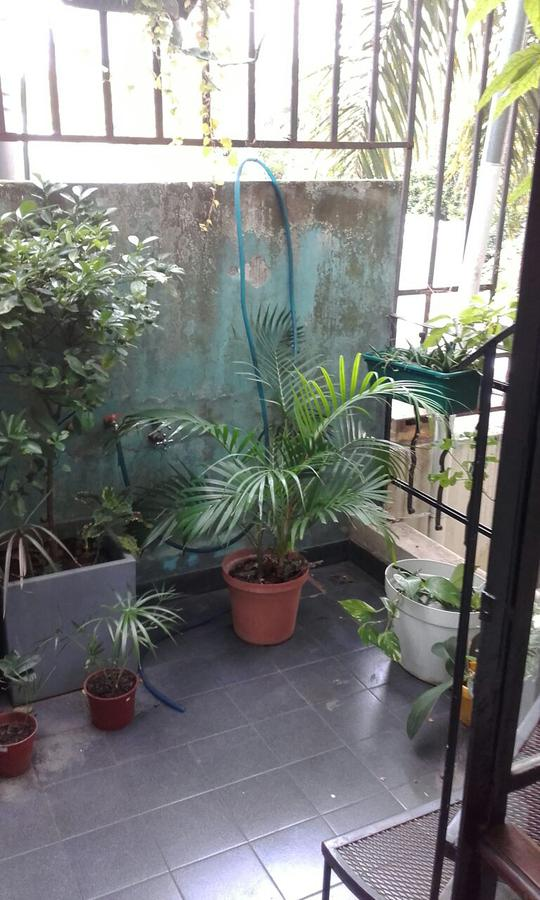 Foto Casa en Venta en  Villa Crespo ,  Capital Federal  Jufre 671