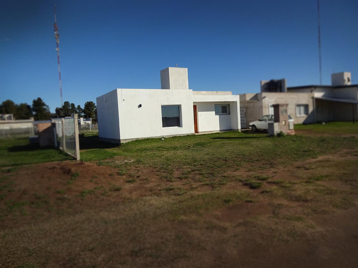 Foto Casa en Alquiler en  General Pico,  Maraco  Calle 405 e/ 462  y 460  - Los Nonos