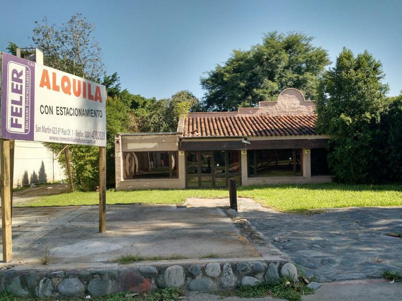 Foto Local en Alquiler en  Yerba Buena ,  Tucumán  AV ACONQUIJA al 1800