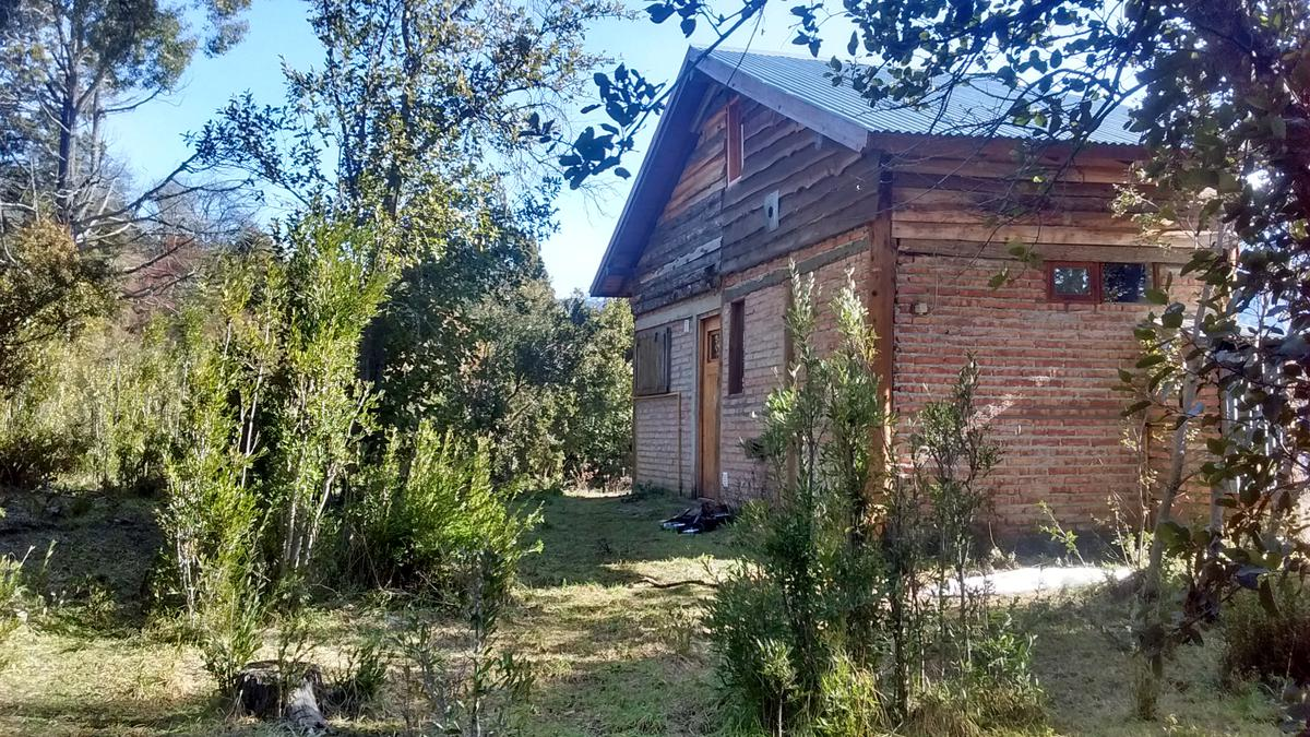 Foto Casa en Venta en  Cholila,  Cushamen  Ruta Provincial 71, Villa Rivadavia