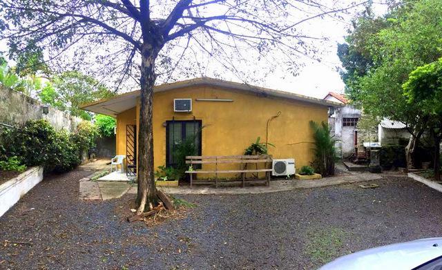 Foto Casa en Alquiler en  Ytay,  Santisima Trinidad  Grupo Habitacional Aeropuerto