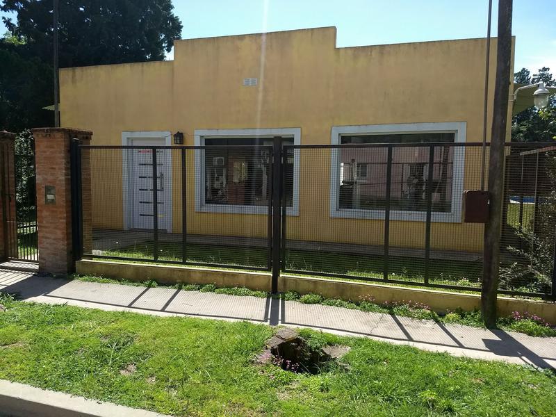 Foto Casa en Venta en  Open Door,  Lujan  Open Door