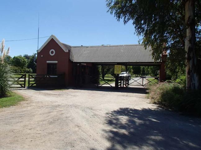 Foto Terreno en Venta en  Chacras Del Molino,  Countries/B.Cerrado  Gran lote en Chacras del Molino