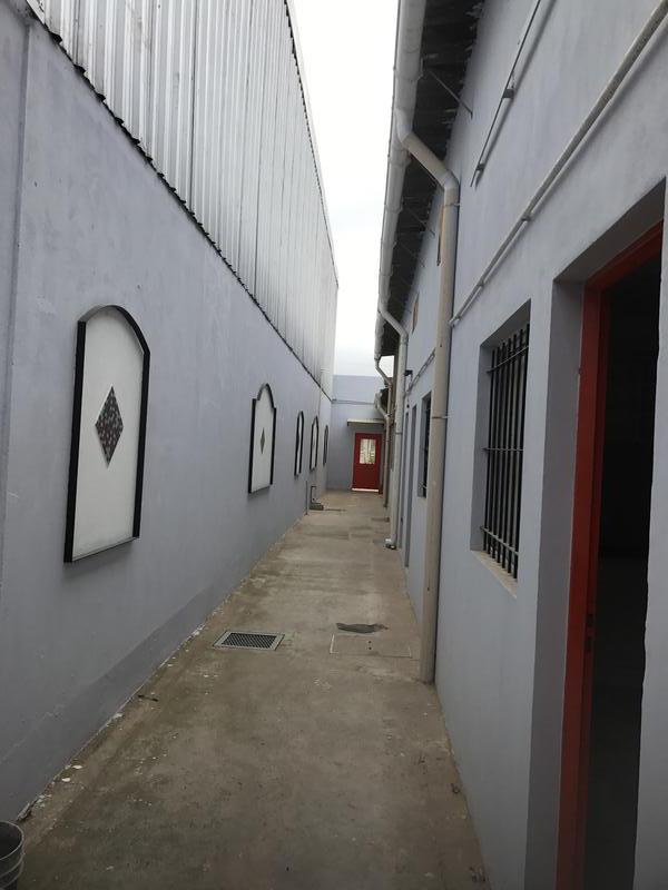 Foto Departamento en Alquiler en  Villanueva,  Campana  Av Rivadavia y Savio