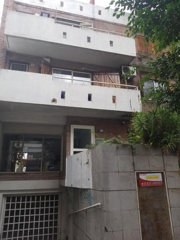 Foto Departamento en Venta en  San Isidro ,  G.B.A. Zona Norte  TRES DE FEBRERO 24