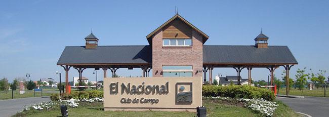 Foto Terreno en Venta en  General Rodriguez ,  G.B.A. Zona Oeste  El Nacional Club de Campo - Mzo 3 Lote 9