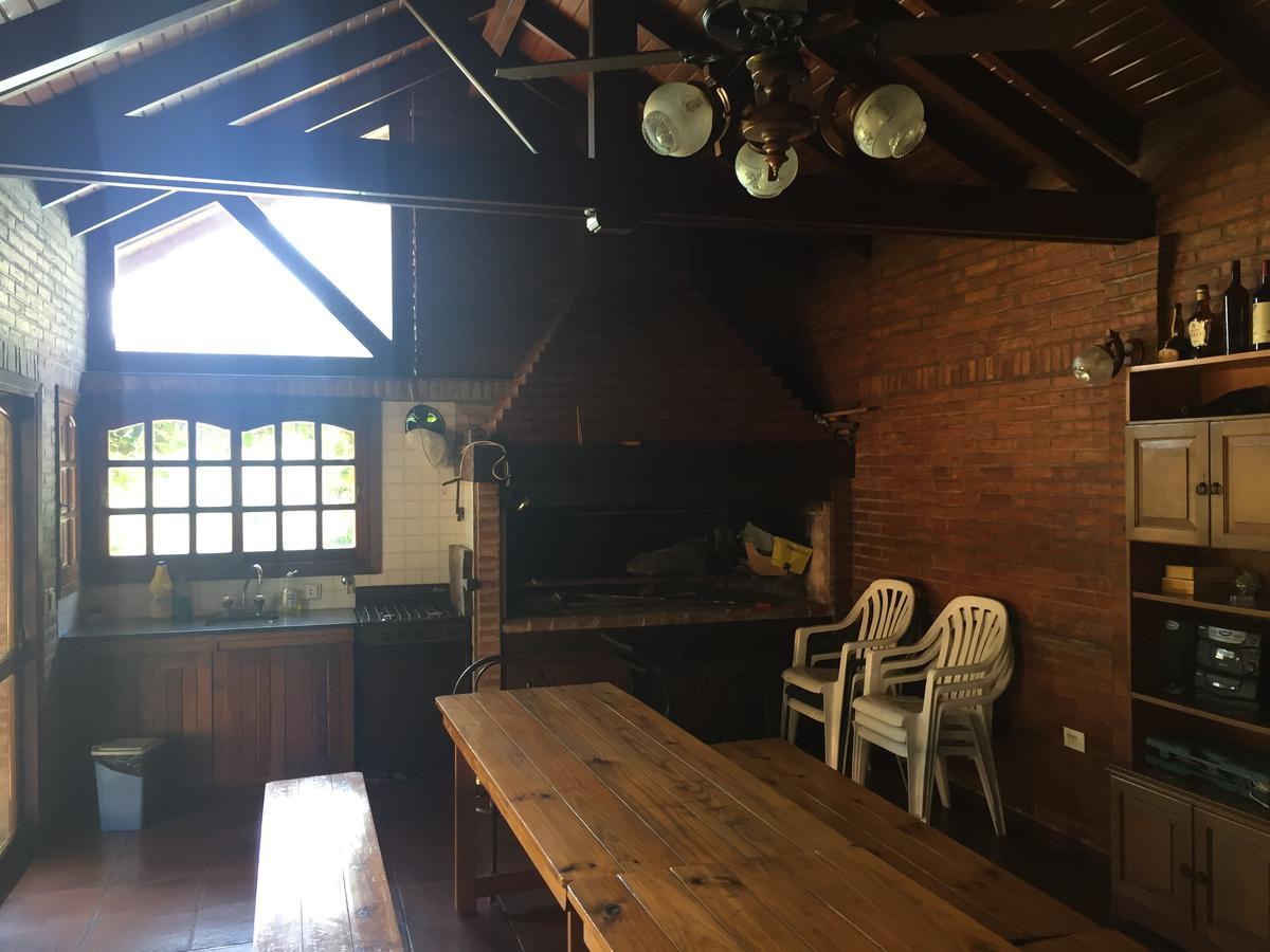 Foto Casa en Venta en  San Antonio De Padua,  Merlo  Jose Hernandez 32