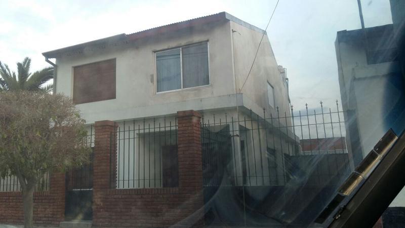 Foto Departamento en Alquiler en  Centro (Campana),  Campana  BERTOLINI al 400