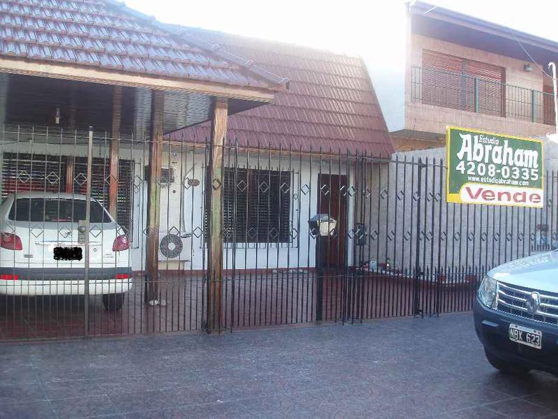 Foto Casa en Venta en  Piñeyro,  Avellaneda  Catamarca al 2000